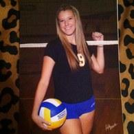 Courtney Marchello's Women's Volleyball Recruiting Profile