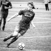 Eli Huey's Men's Soccer Recruiting Profile