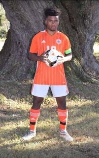 Adrian Eaglin's Men's Soccer Recruiting Profile