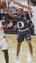 Demori Lewis Men's Basketball Recruiting Profile