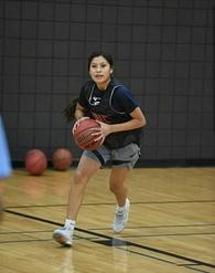 Jaden Leslie's Women's Basketball Recruiting Profile