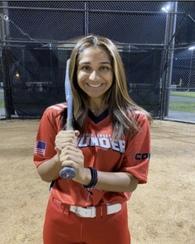 Shreya Patel's Softball Recruiting Profile