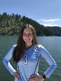 Emma Fahy's Women's Volleyball Recruiting Profile