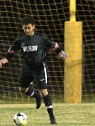 Vraj Patel's Men's Soccer Recruiting Profile