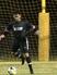 Vraj Patel Men's Soccer Recruiting Profile