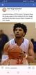 Jarmond Hogg Jr. Men's Basketball Recruiting Profile