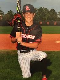 Michael Williams's Baseball Recruiting Profile