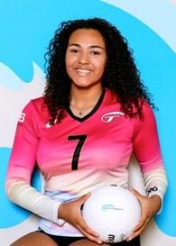 Olivia Carlton's Women's Volleyball Recruiting Profile