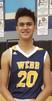 Isaac Naren Men's Basketball Recruiting Profile