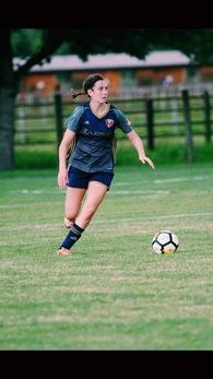 Caroline OConnor's Women's Soccer Recruiting Profile