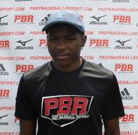 Matthew Drumgold's Baseball Recruiting Profile