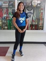 Tamika Benally's Softball Recruiting Profile