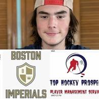 Matthew Paling's Men's Ice Hockey Recruiting Profile