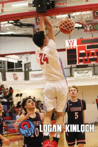Logan Kinloch's Men's Basketball Recruiting Profile