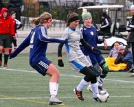 Jennifer Ladouceur's Women's Soccer Recruiting Profile