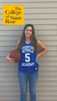 Molly Aromando Women's Basketball Recruiting Profile