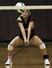Kymber Brown Women's Volleyball Recruiting Profile