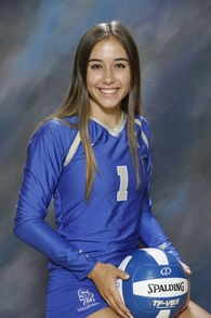 Sydney Fuhrman's Women's Volleyball Recruiting Profile