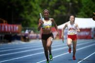 Olivia Jamison's Women's Track Recruiting Profile