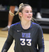 Tara Tackett's Women's Volleyball Recruiting Profile