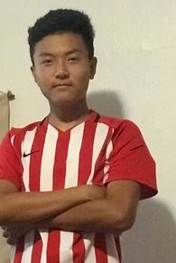 Tenzin Loden's Men's Soccer Recruiting Profile