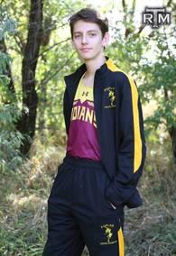 Hudson Atkinson's Men's Track Recruiting Profile