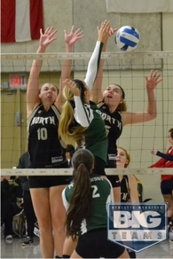 Kendra Campbell S Women S Volleyball Recruiting Profile