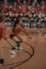 Ivee Roperez's Women's Volleyball Recruiting Profile