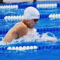 Nikita Timoshenko's Men's Swimming Recruiting Profile