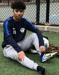 Jason Ciron's Men's Soccer Recruiting Profile