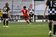 Katelyn Aguilar's Women's Soccer Recruiting Profile