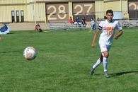 Jose Angel Pizano's Men's Soccer Recruiting Profile