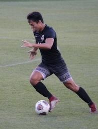 Lbano Taro's Men's Soccer Recruiting Profile
