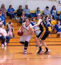 Hailey Tart's Women's Basketball Recruiting Profile