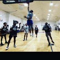 Julian Gooding-Williams's Men's Basketball Recruiting Profile