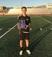 Gabriel Otero Men's Soccer Recruiting Profile