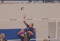 Dionne Jansma's Women's Volleyball Recruiting Profile