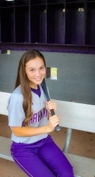 Sara Roussel's Softball Recruiting Profile