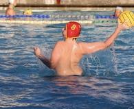 Ian Shultz's Men's Water Polo Recruiting Profile