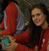 Courtney Engberg's Women's Swimming Recruiting Profile