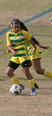 Isabel Matallana Women's Soccer Recruiting Profile