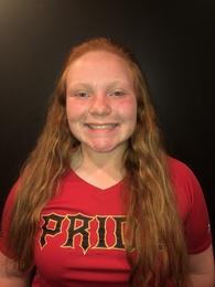 Zoe Waddell's Softball Recruiting Profile