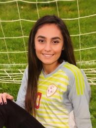 Ashley Villagrana's Women's Soccer Recruiting Profile