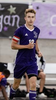 Keegan Oyler's Men's Soccer Recruiting Profile
