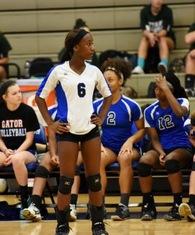 Christian Wilson's Women's Volleyball Recruiting Profile