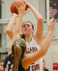 Rhiannon Skoog's Women's Basketball Recruiting Profile
