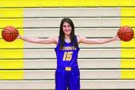 Amellia Bromenschenkel's Women's Basketball Recruiting Profile