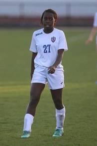 Dajana Pierre's Women's Soccer Recruiting Profile