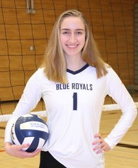 Victoria Anderer's Women's Volleyball Recruiting Profile