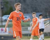 Isaac Pettitt's Men's Soccer Recruiting Profile